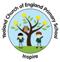 Yealand Church of England Primary School Logo